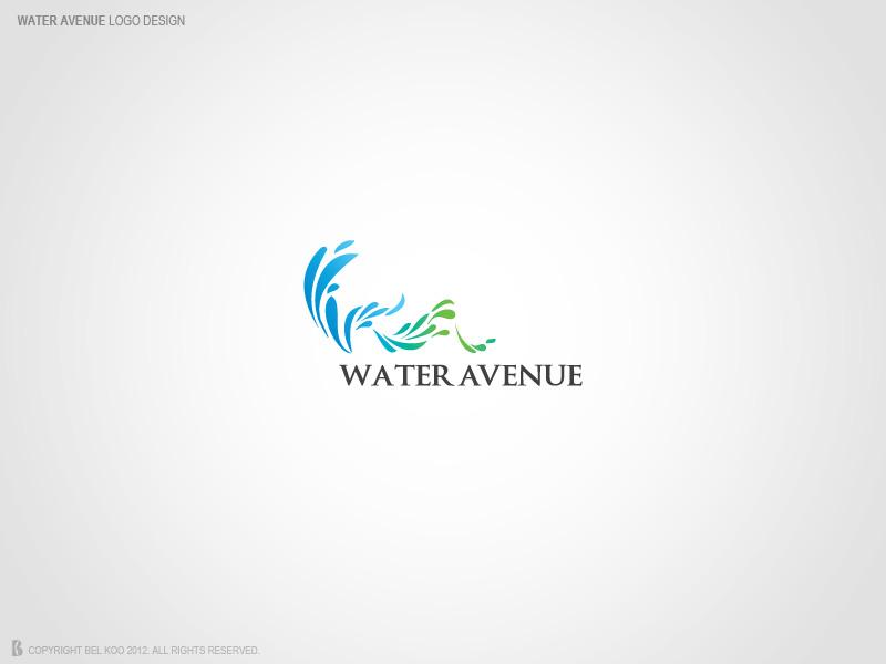 water Logo Design  BrandCrowd