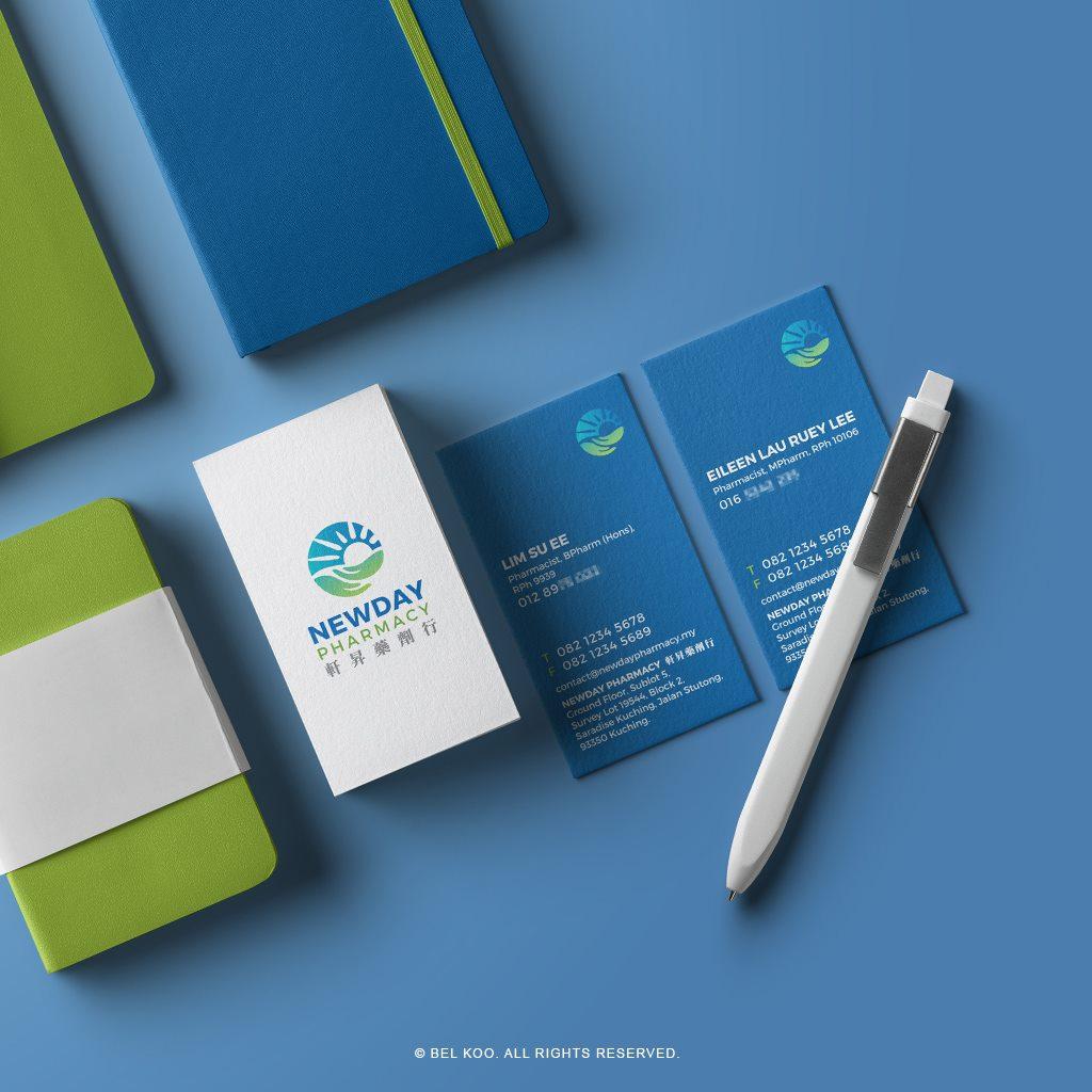 Bel Koo – Professional Logo Designer, Visual Identity